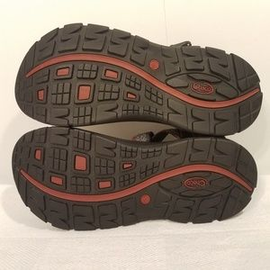 Chaco Shoes - CHACO ZVOLV SANDALS, MENS 11
